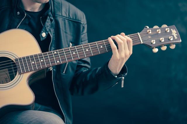 Guitarra de Rock